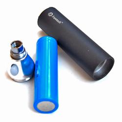 Запчасти для электронных сигарет (рисунок)