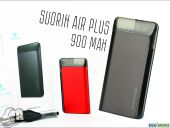 Suorin Air Plus 900 mAh