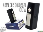 asMODus Colossal 80W